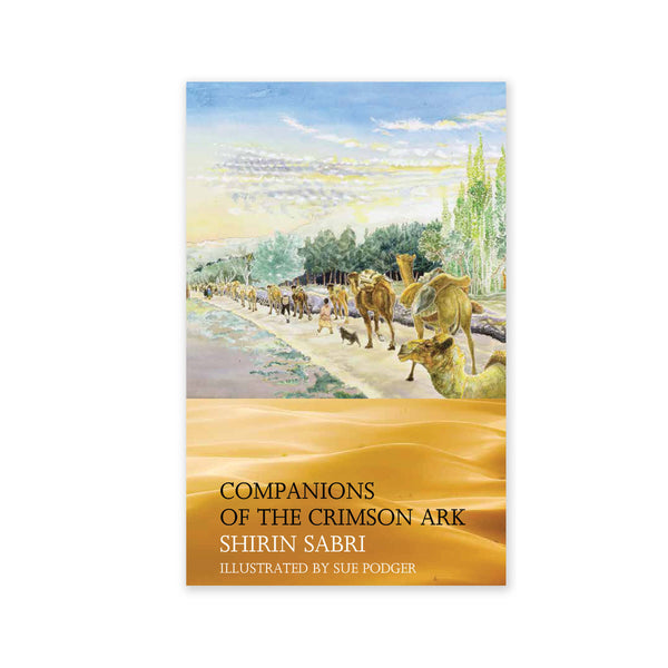 Companions of the Crimson Ark - Simply told Stories of Heroes of the Faith