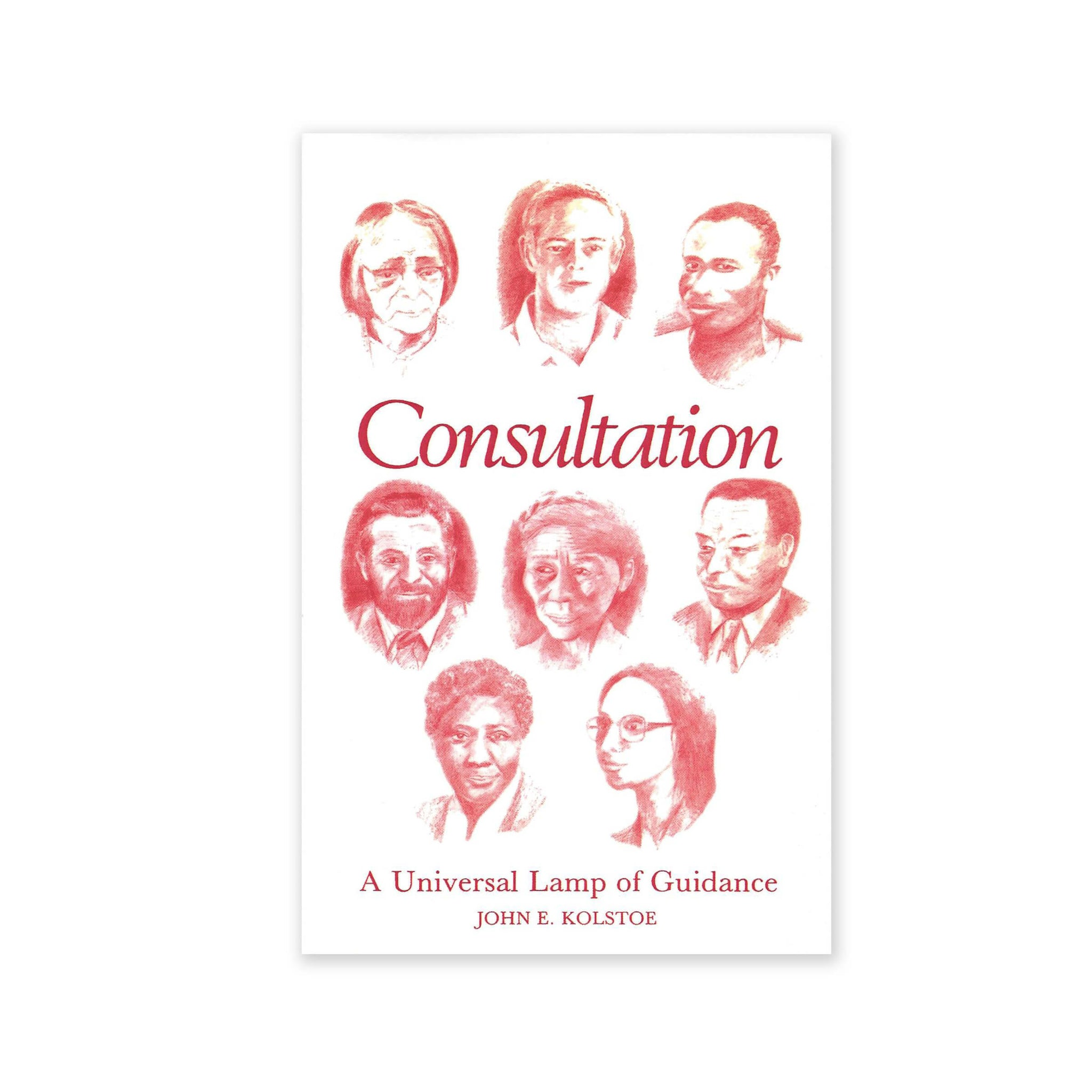 Consultation - A Universal Lamp of Guidance