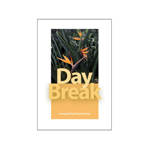 Daybreak - Passages from the Writings to assist in daily study of the Teachings