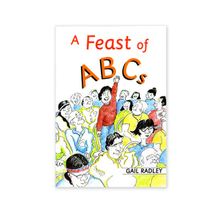 Feast of ABCs - For Children to Learn about 19 Day Feasts