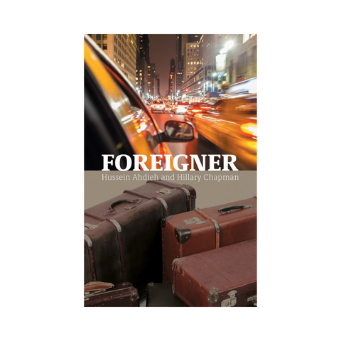 Foreigner - From an Iranian village to New York City, and the lights that led the way