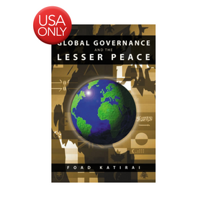 Global Governance & the Lesser Peace
