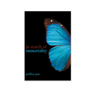 In Search of Immortality - Journey of Life from a Spiritual Perspective