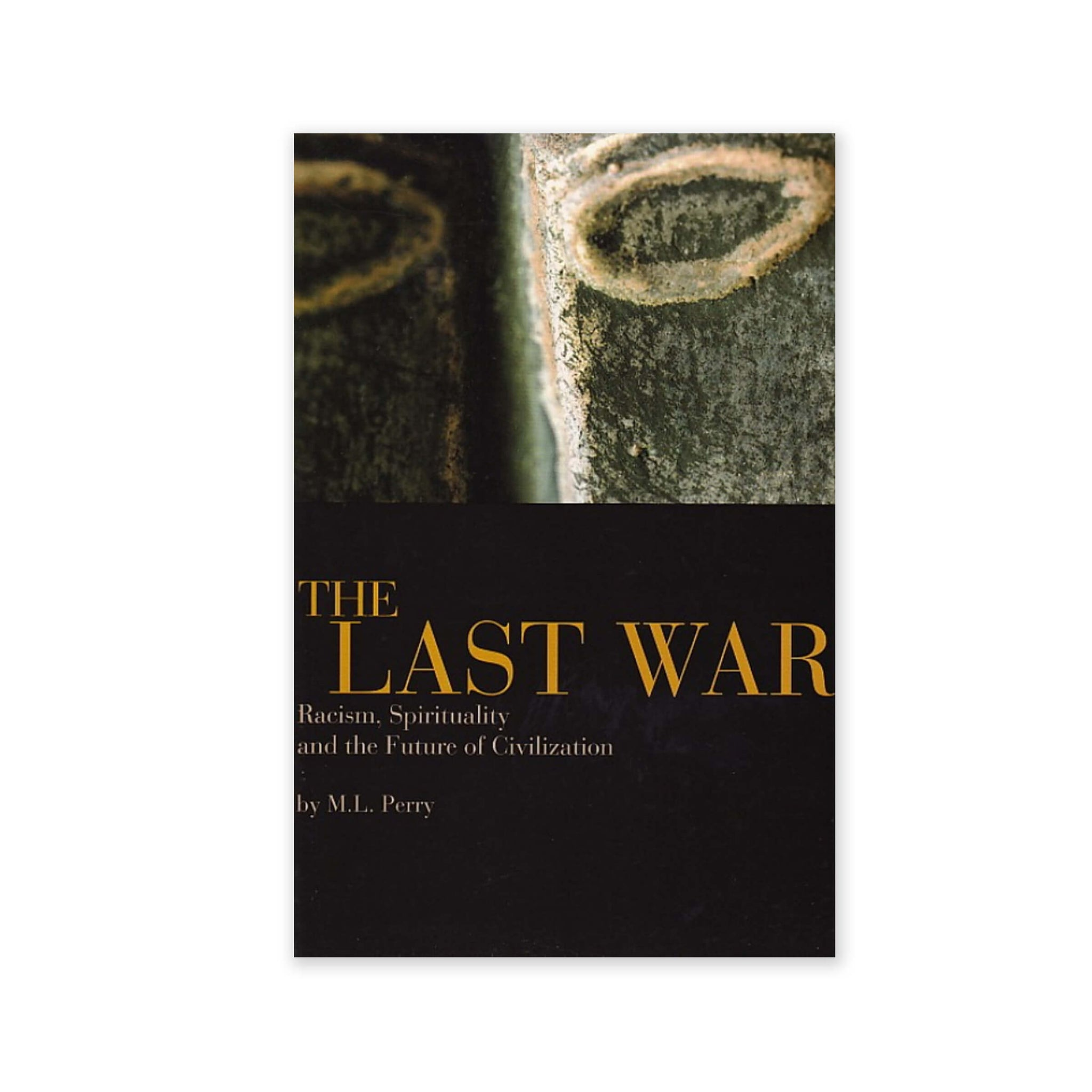 Last War - Racism, Spirituality and the Future of Civilization