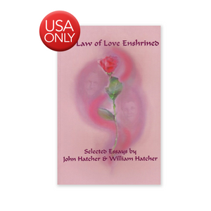 Law of Love Enshrined - A Selection of Nine Essays