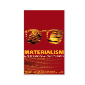 Materialism 2nd edition - Moral and Social Consequences