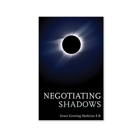 Negotiating Shadows - A Personal Story of Alcohol Addiction to Spiritual Awakening