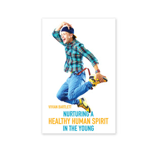 Nurturing a Healthy Human Spirit - Experience from the Swindon Young People's Empowerment Programme