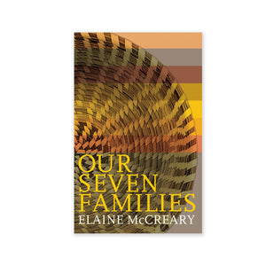 Our Seven Families - Expanding and Enriching our Sense of Belonging