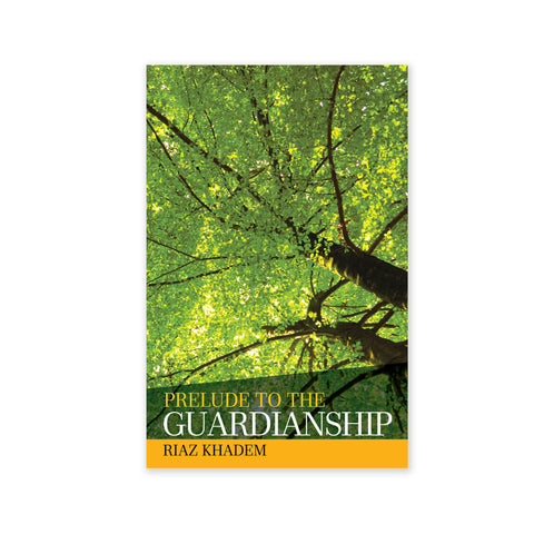 Prelude to the Guardianship - Shoghi Effendi in Oxford