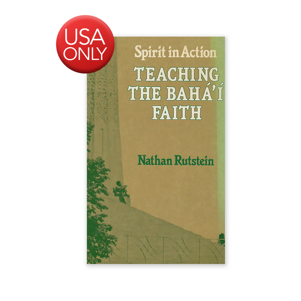 Teaching Baha'i Faith - Spirit in Action
