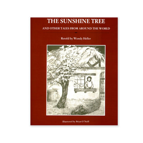 Sunshine Tree - And Other Tales from Around the World