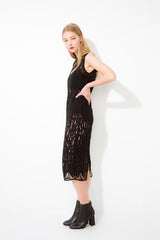 5403-02 Check Point Dress