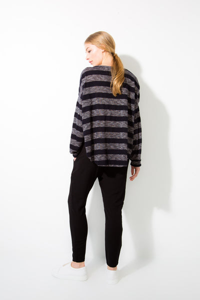 2224-18 Draw The Line Sweater