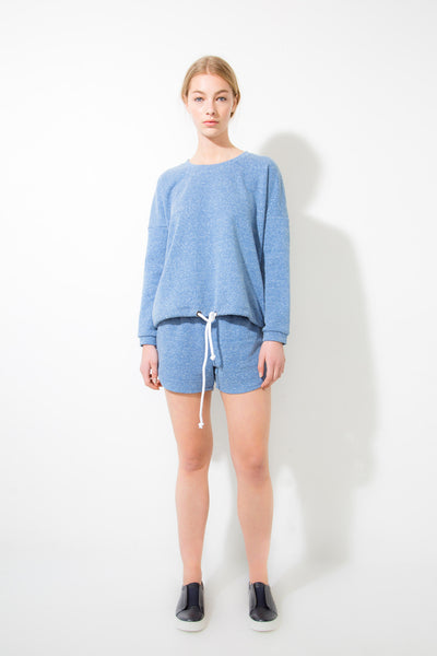 2244-06 Full Play Sweater