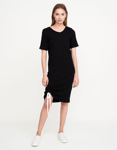 5794 Call On Me Tee Dress