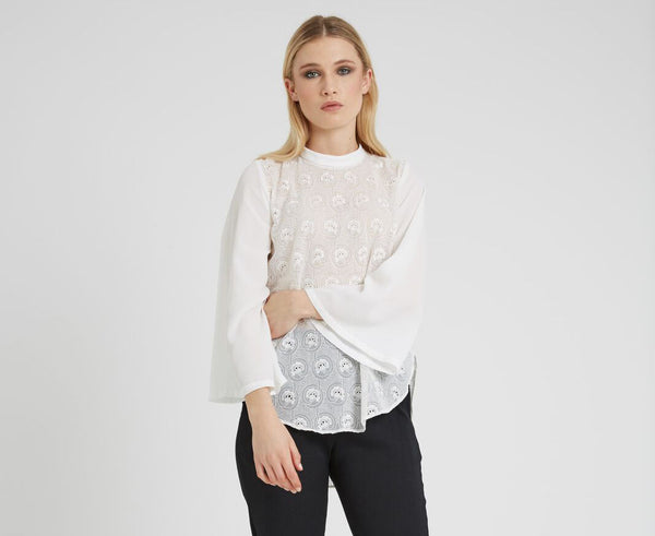 2450-04 Vision Of Love Top