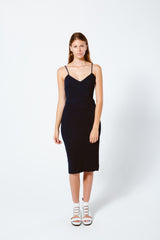 5670-01 Stay A Little Longer Dress