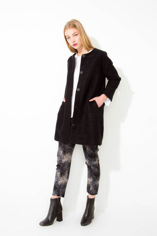 3179 Wherever I Go Coat