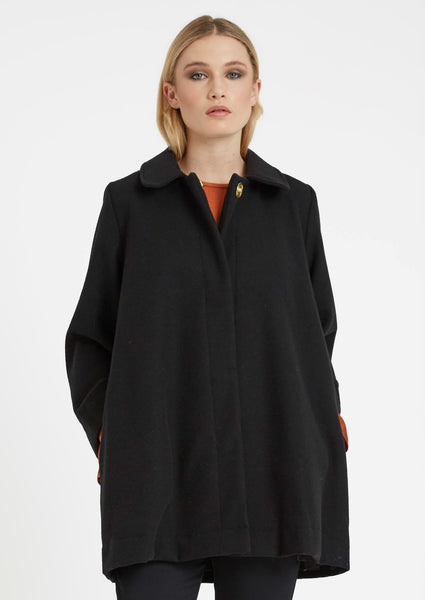 3166-02 My Own Way Coat