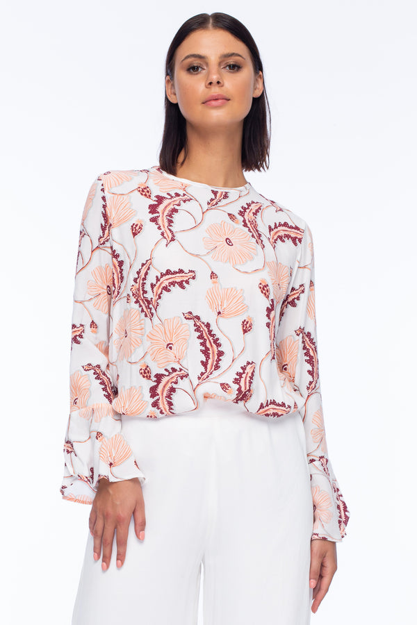 Peony Top - PRE ORDER