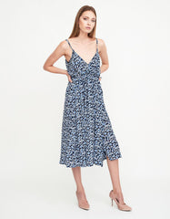 5568-09 Away With Me Dress