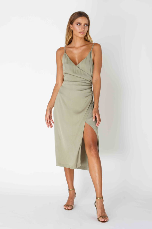 Complete Dress - ALL COLOURS