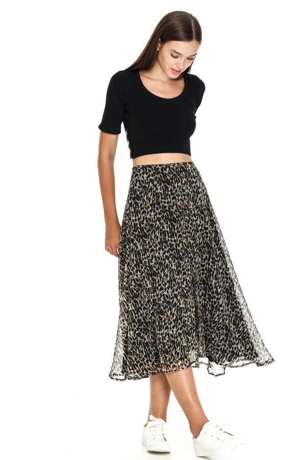 Fierce Skirt