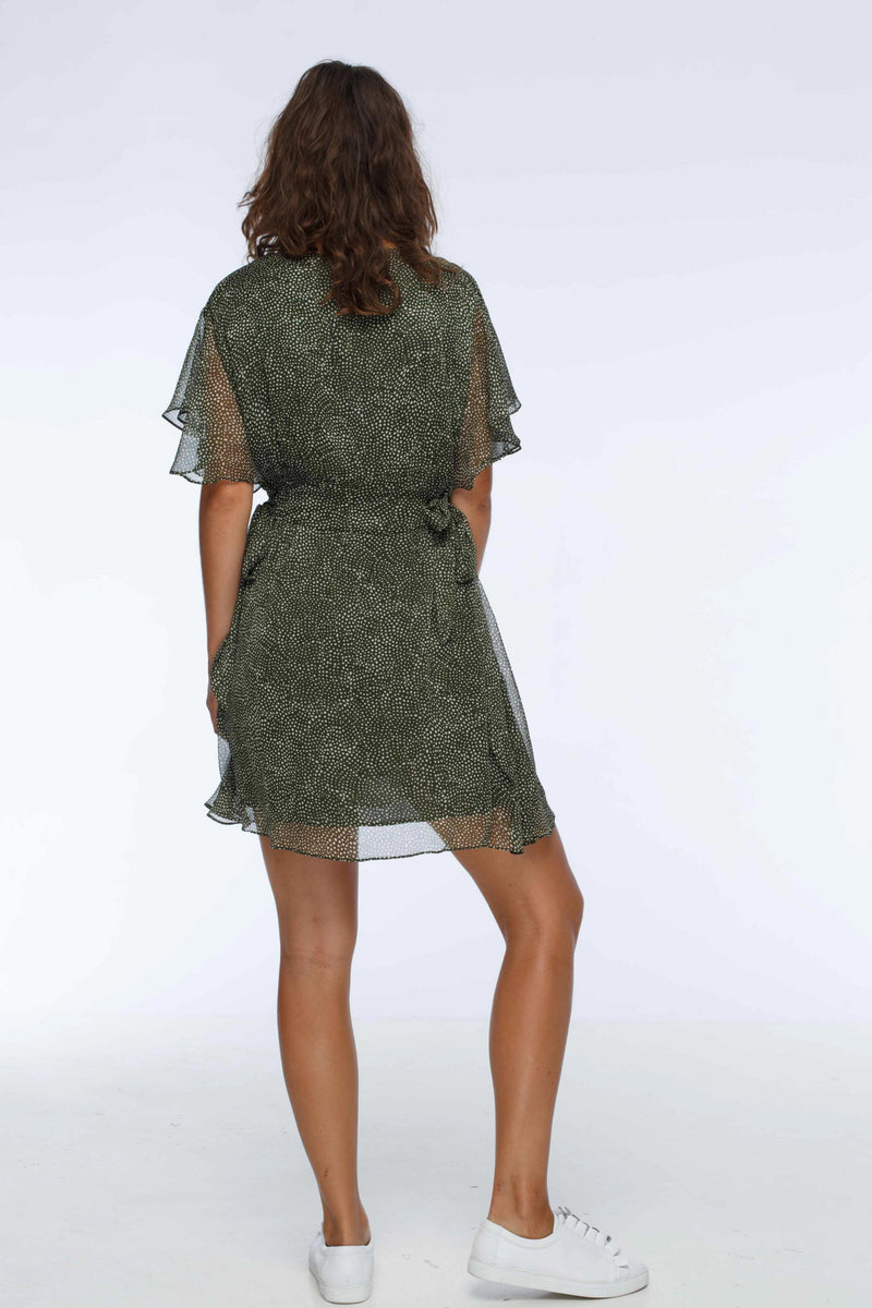 5941 In The Know Dress