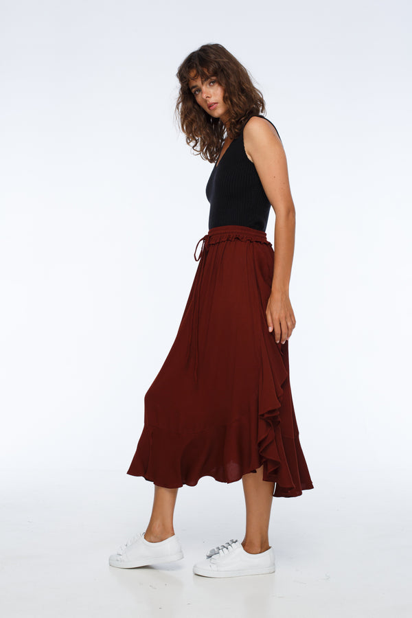 Whimsy Skirt