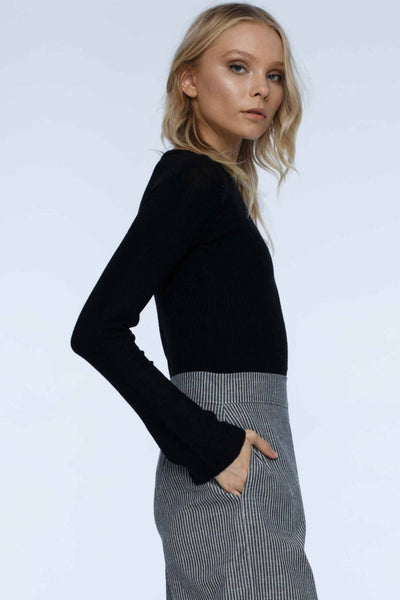 2593 Frenchy Sweater