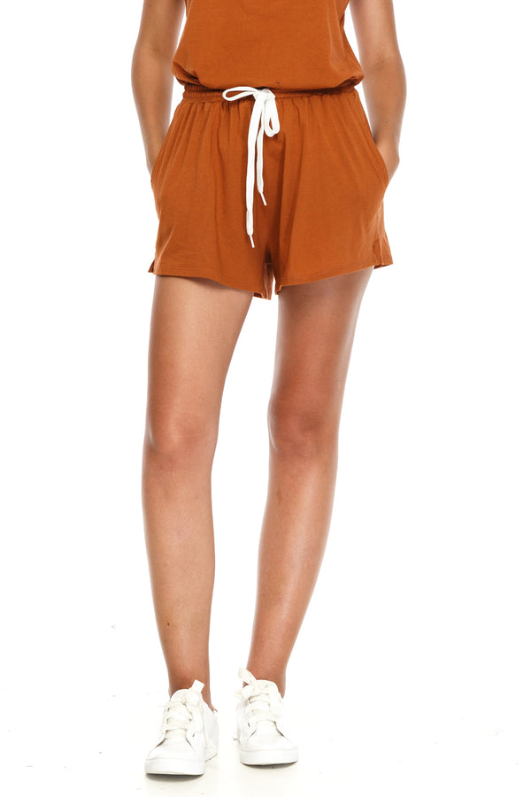 Peachy Shorts