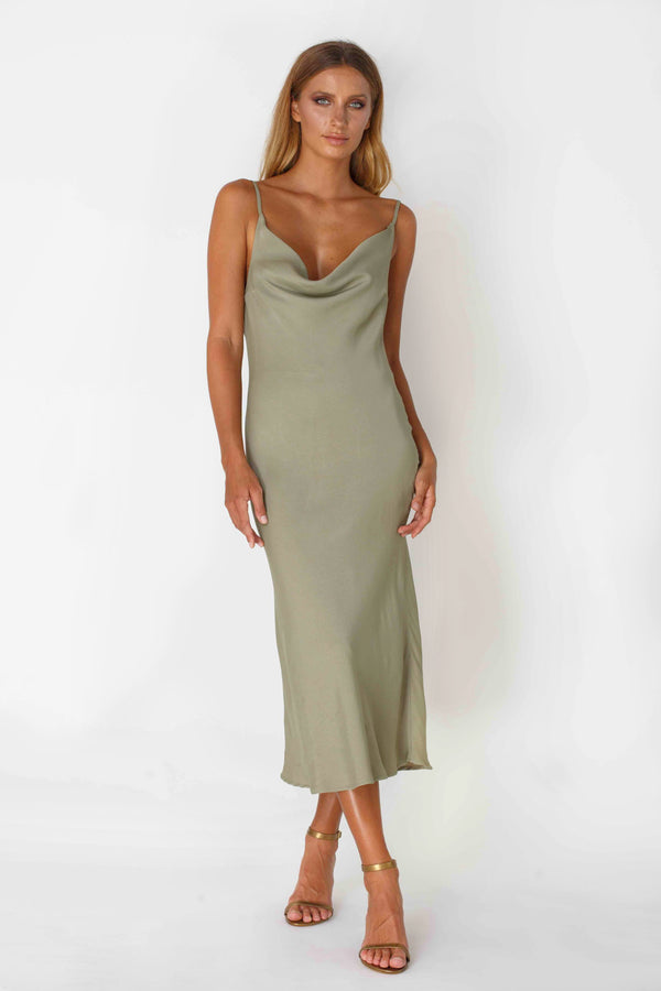 Passion Dress - ALL COLOURS