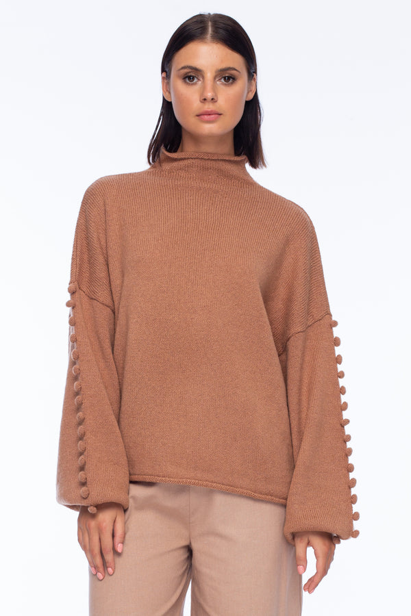Pearl Sweater - PRE ORDER