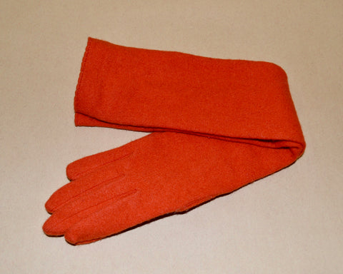 Spiced Wool Gloves