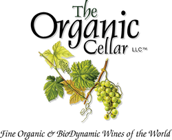 Fine organic & biodynamic wines of the world
