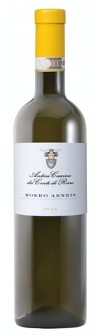 Antica Cascina Dei Conti di Roero Roero Arneis DOCG - TEMPORARILY OUT OF STOCK