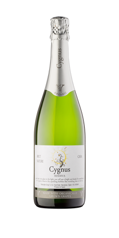 Vindegour - Cygnus Cava Reserva DO Brut Nature