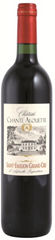 Chateau Chante Alouette Saint Emilion Grand Cru