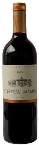 Chateau Mamin Graves - 2009