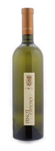 Giol - Pinot Grigio 2016 - TEMPORARILY OUT OF STOCK