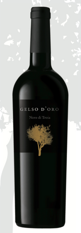 Podere 29 Gelso Nero D'Oro - 2014