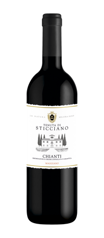 Sticciano - Maggiano Chianti DOCG - 2015 - TEMPORARILY OUT OF STOCK