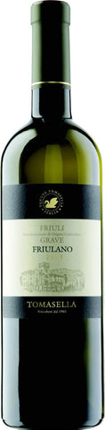 Tenuta Tomasella 2016 Friulano - Temporarily Out of Stock