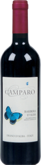 Camparo - Barbera d'Alba DOC 2009