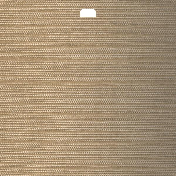 "3 1/2"" Vertical Blind Replacement Slat (Chenille Filigree)"