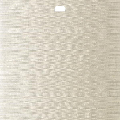 "3 1/2"" Vertical Blind Replacement Slat (Chenille Off White)"