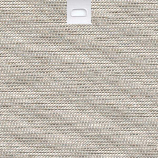 "3 1/2"" Fabric Vertical Blind Replacement Slat (Compass South Seas)"