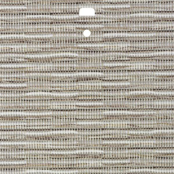 "3 1/2"" Fabric Vertical Blind Channel Panel Insert (Devon Abbot)"