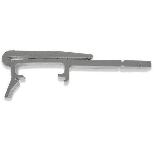 Vertical Blind Valance Clip (Fits: G-98 Headrail)